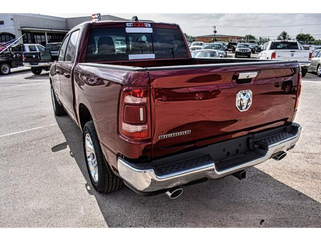 2019 Ram 1500 Crew Cab 4x2,  Pickup #KN527001 - photo 9