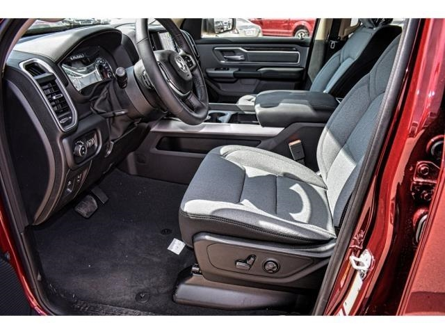 2019 Ram 1500 Crew Cab 4x2,  Pickup #KN527001 - photo 19