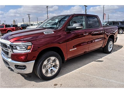 2019 Ram 1500 Crew Cab 4x2,  Pickup #KN527001 - photo 6