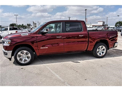 2019 Ram 1500 Crew Cab 4x2,  Pickup #KN527001 - photo 7