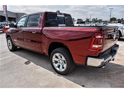 2019 Ram 1500 Crew Cab 4x2,  Pickup #KN527001 - photo 8