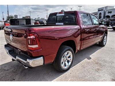 2019 Ram 1500 Crew Cab 4x2,  Pickup #KN527001 - photo 2