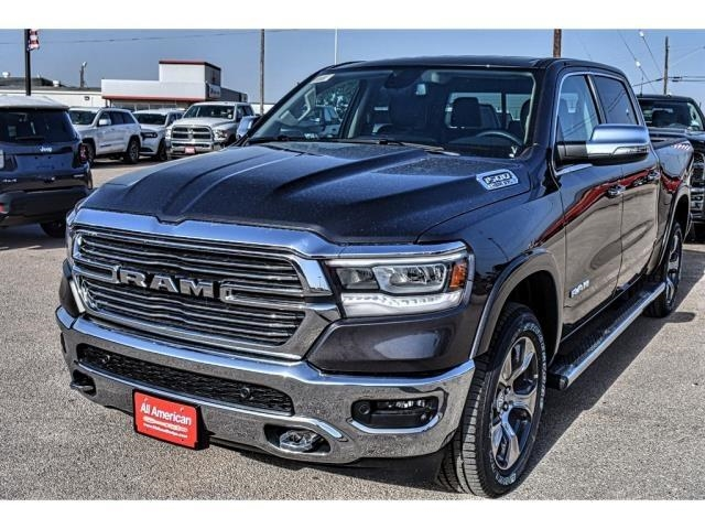 2019 Ram 1500 Crew Cab 4x2,  Pickup #KN558137 - photo 5