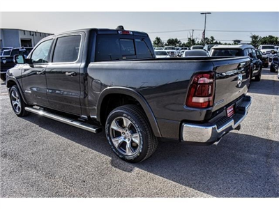 2019 Ram 1500 Crew Cab 4x2,  Pickup #KN558137 - photo 8