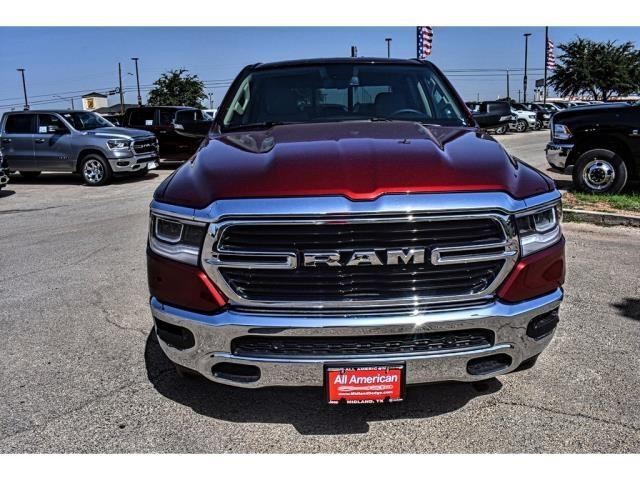 2019 Ram 1500 Crew Cab 4x2,  Pickup #KN562750 - photo 4