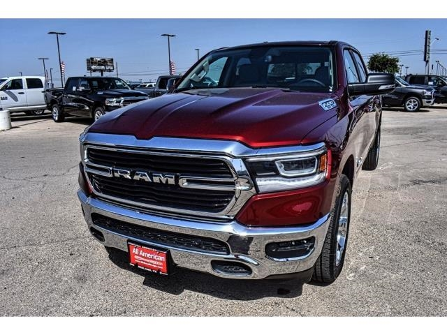 2019 Ram 1500 Crew Cab 4x2,  Pickup #KN562750 - photo 5