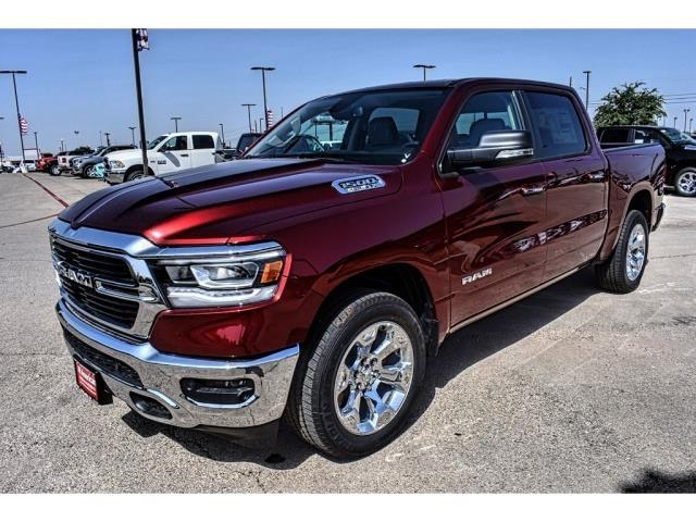 2019 Ram 1500 Crew Cab 4x2,  Pickup #KN562750 - photo 6