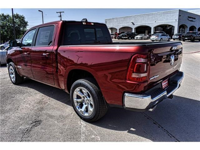 2019 Ram 1500 Crew Cab 4x2,  Pickup #KN562750 - photo 8