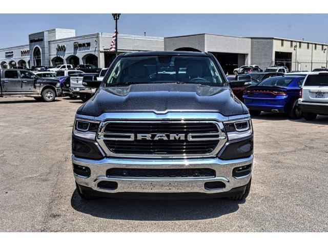 2019 Ram 1500 Crew Cab 4x2,  Pickup #KN562754 - photo 3