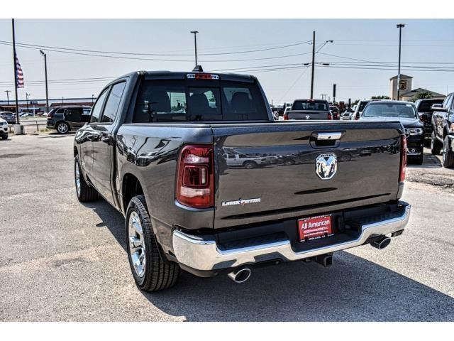 2019 Ram 1500 Crew Cab 4x2,  Pickup #KN562754 - photo 8