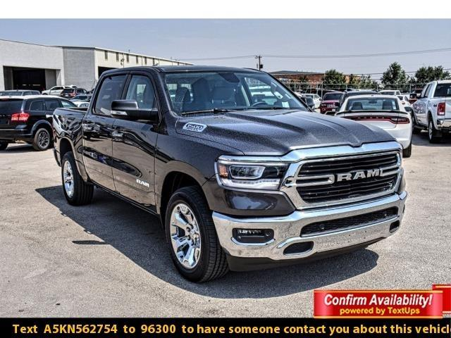 2019 Ram 1500 Crew Cab 4x2,  Pickup #KN562754 - photo 1