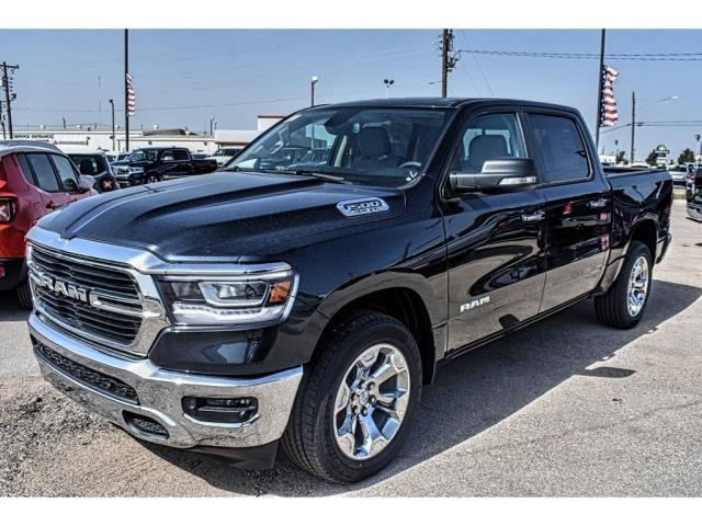 2019 Ram 1500 Crew Cab 4x2,  Pickup #KN562756 - photo 5