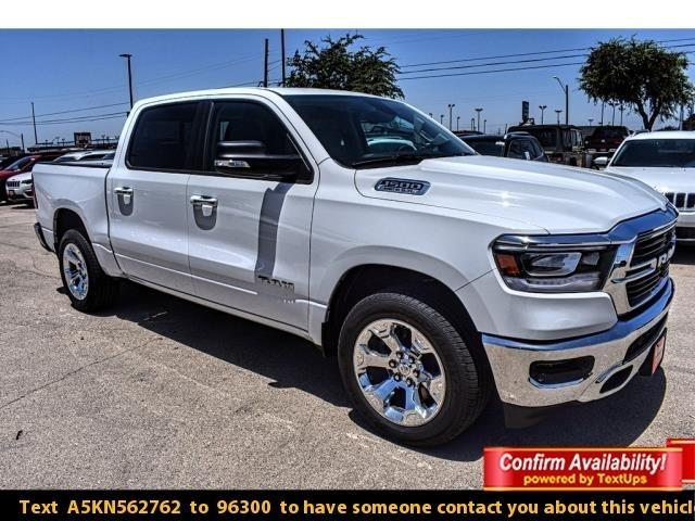 2019 Ram 1500 Crew Cab 4x2,  Pickup #KN562762 - photo 25