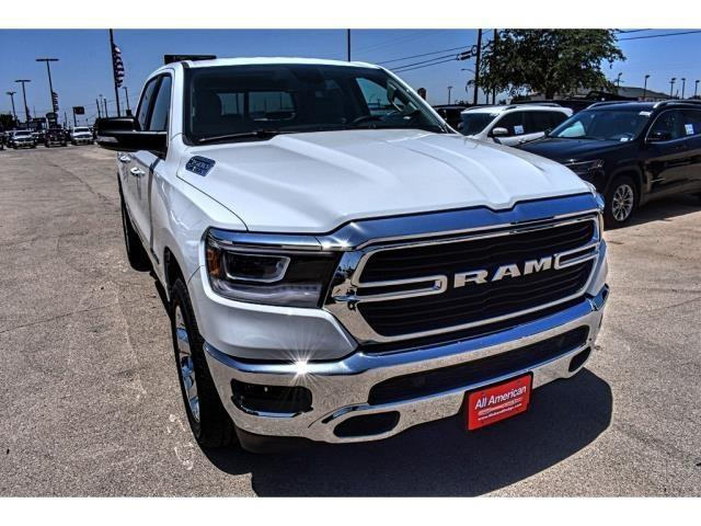 2019 Ram 1500 Crew Cab 4x2,  Pickup #KN562762 - photo 2