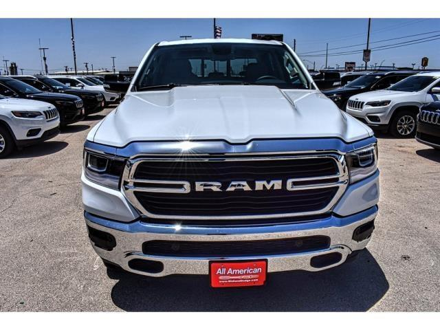 2019 Ram 1500 Crew Cab 4x2,  Pickup #KN562762 - photo 3