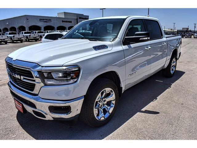 2019 Ram 1500 Crew Cab 4x2,  Pickup #KN562762 - photo 5