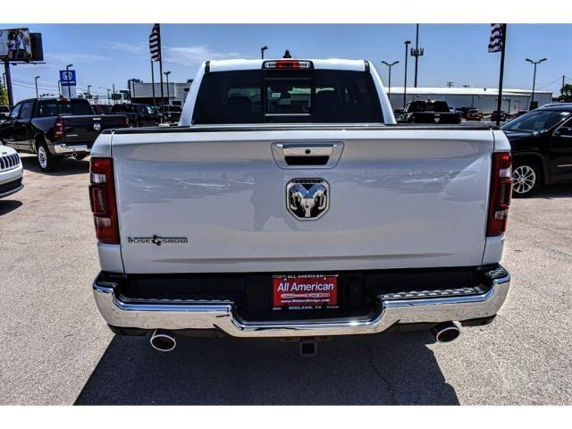 2019 Ram 1500 Crew Cab 4x2,  Pickup #KN562762 - photo 9