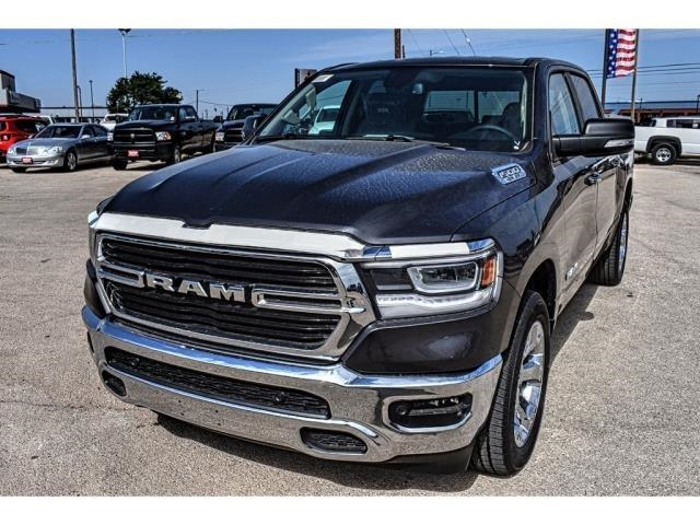 2019 Ram 1500 Crew Cab 4x2,  Pickup #KN562765 - photo 5