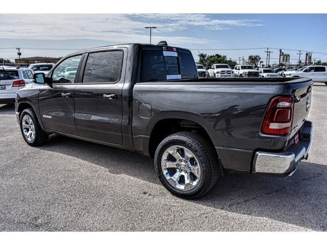 2019 Ram 1500 Crew Cab 4x2,  Pickup #KN562765 - photo 8
