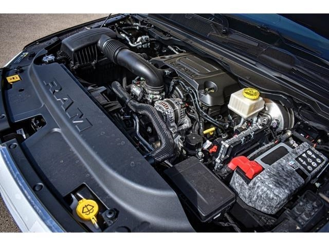 2019 Ram 1500 Crew Cab 4x2,  Pickup #KN562765 - photo 13