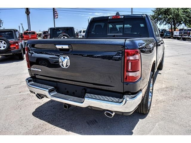 2019 Ram 1500 Crew Cab 4x2,  Pickup #KN562768 - photo 11