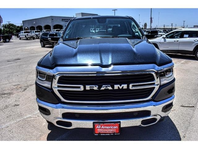 2019 Ram 1500 Crew Cab 4x2,  Pickup #KN562768 - photo 4