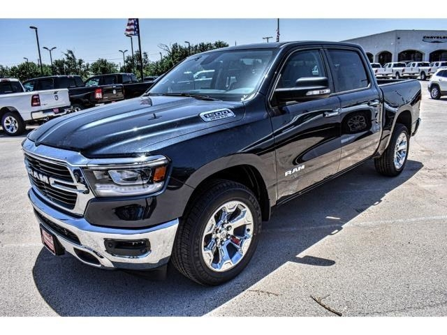 2019 Ram 1500 Crew Cab 4x2,  Pickup #KN562768 - photo 6