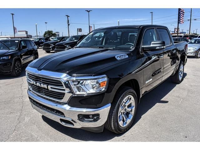 2019 Ram 1500 Crew Cab 4x2,  Pickup #KN567921 - photo 5