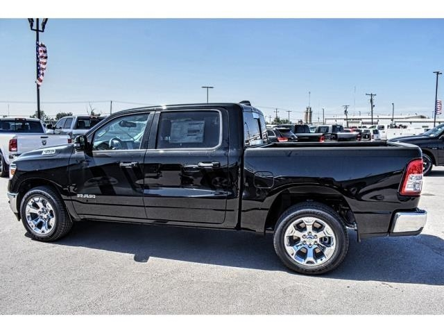 2019 Ram 1500 Crew Cab 4x2,  Pickup #KN567921 - photo 7