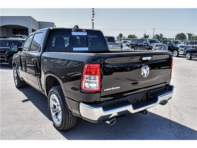 2019 Ram 1500 Crew Cab 4x2,  Pickup #KN567921 - photo 9