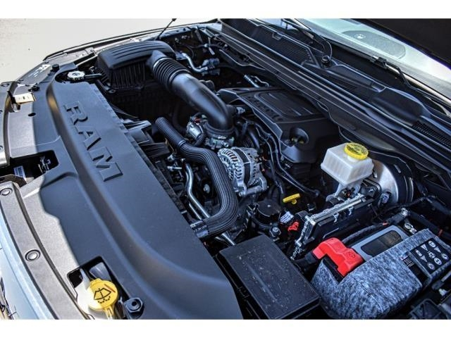 2019 Ram 1500 Crew Cab 4x2,  Pickup #KN567923 - photo 13
