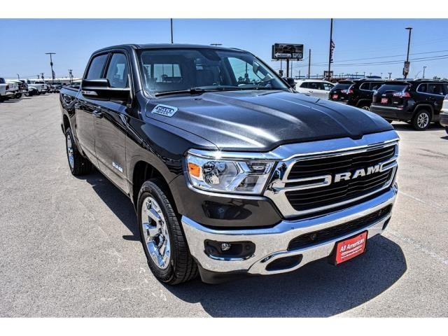 2019 Ram 1500 Crew Cab 4x2,  Pickup #KN567923 - photo 3