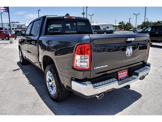 2019 Ram 1500 Crew Cab 4x2,  Pickup #KN567923 - photo 9