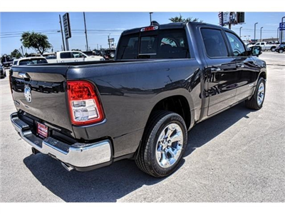 2019 Ram 1500 Crew Cab 4x2,  Pickup #KN567923 - photo 2