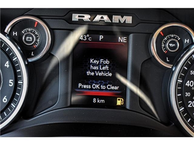 2019 Ram 1500 Crew Cab 4x2,  Pickup #KN567923 - photo 23
