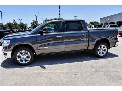 2019 Ram 1500 Crew Cab 4x2,  Pickup #KN567923 - photo 7
