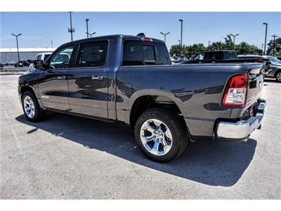 2019 Ram 1500 Crew Cab 4x2,  Pickup #KN567923 - photo 8