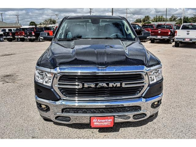 2019 Ram 1500 Crew Cab 4x2,  Pickup #KN567925 - photo 4
