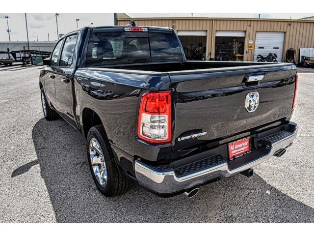 2019 Ram 1500 Crew Cab 4x2,  Pickup #KN567925 - photo 9