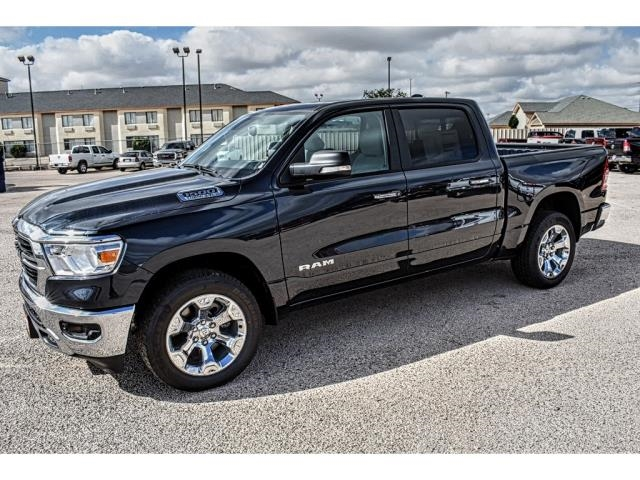 2019 Ram 1500 Crew Cab 4x2,  Pickup #KN567925 - photo 6