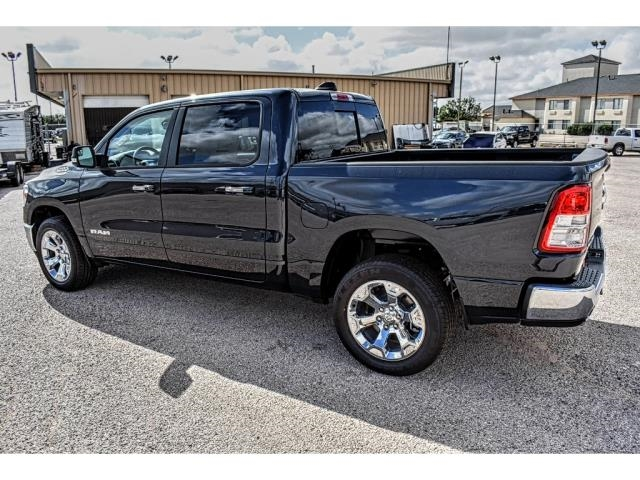 2019 Ram 1500 Crew Cab 4x2,  Pickup #KN567925 - photo 8