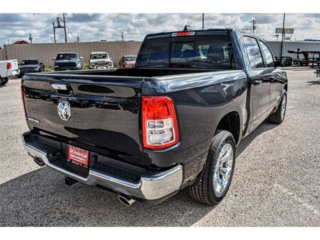 2019 Ram 1500 Crew Cab 4x2,  Pickup #KN567925 - photo 2