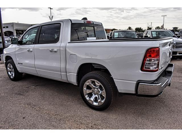 2019 Ram 1500 Crew Cab 4x4,  Pickup #KN573504 - photo 7