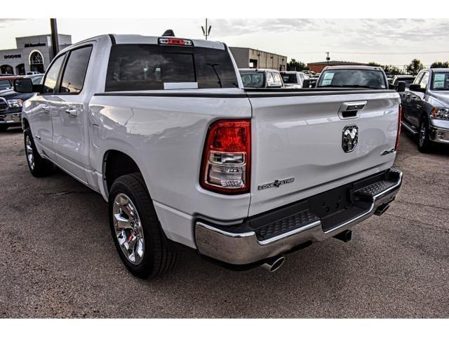 2019 Ram 1500 Crew Cab 4x4,  Pickup #KN573504 - photo 8
