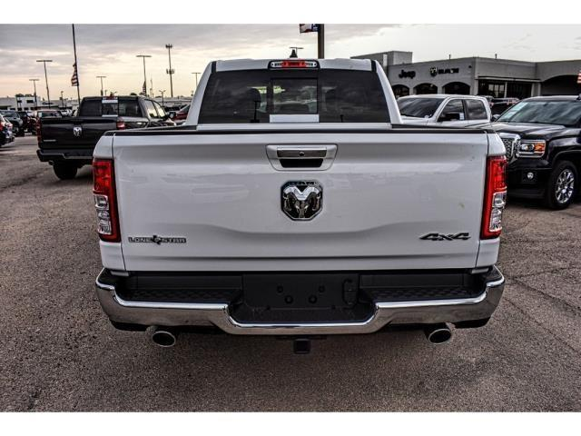 2019 Ram 1500 Crew Cab 4x4,  Pickup #KN573504 - photo 9