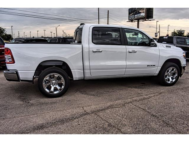 2019 Ram 1500 Crew Cab 4x4,  Pickup #KN573504 - photo 11