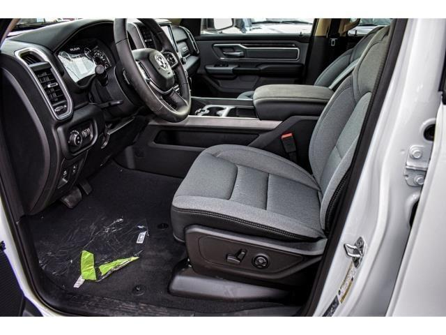 2019 Ram 1500 Crew Cab 4x4,  Pickup #KN573504 - photo 18