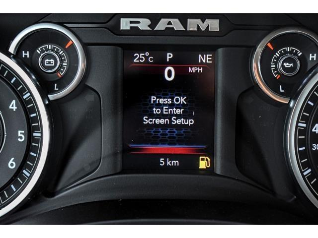 2019 Ram 1500 Crew Cab 4x4,  Pickup #KN573504 - photo 22