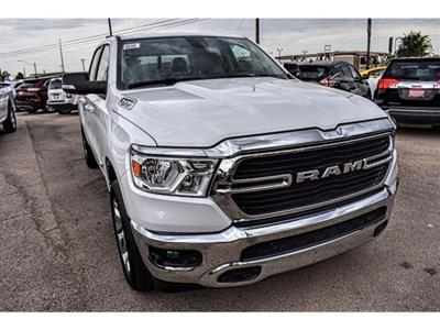 2019 Ram 1500 Crew Cab 4x4,  Pickup #KN573504 - photo 2