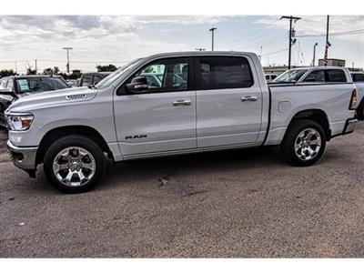 2019 Ram 1500 Crew Cab 4x4,  Pickup #KN573504 - photo 6